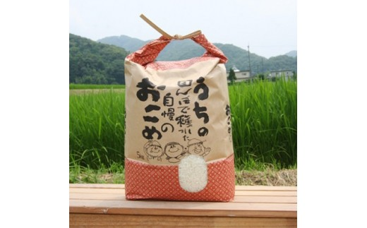 <平成30年産>特別栽培米<ヒノヒカリ> 精米10kg (5kg×2袋) 【1029059】