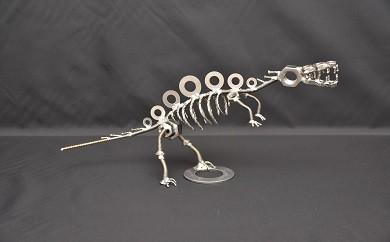 オールステンレス恐竜 スピノサウルス