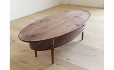 LEGARE Oval Table 120【2種展開】