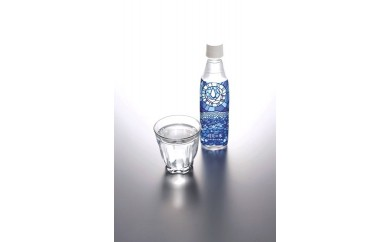 D056 山形県西川町産 月光の水 ~山形 月山自然水~ 20本