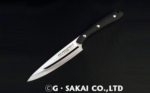 H27-11 SABI KNIFE KITCHEN2(サビナイフキッチン2) ペティ