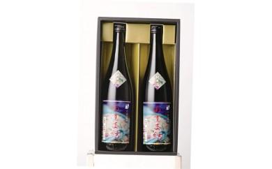 D062 純米酒 あずま結2本セット