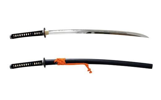 H97-02 模擬刀 長巻直し造り 源清麿写し