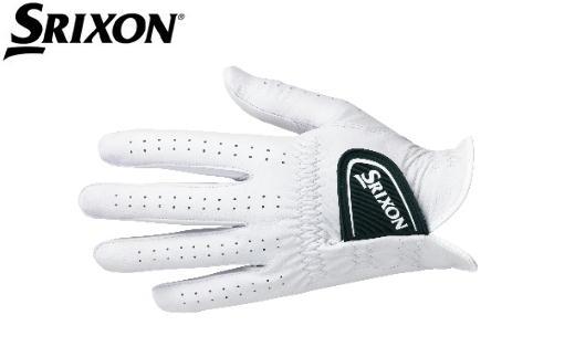 T50-04 SRIXON ゴルフグローブ 羊革モデル 10枚セット