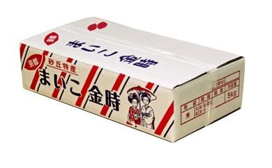 【数量限定100】京丹後産サツマイモ まいこ金時