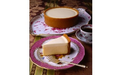 チーズケーキ大 11月発送