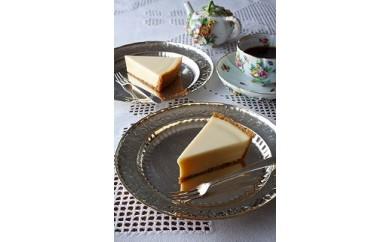 チーズケーキ小 10月発送