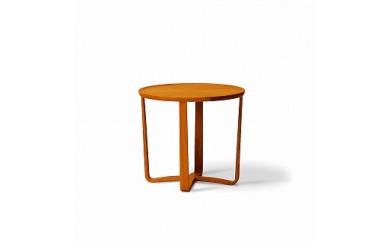 ガーベラリビング 丸テーブル Ф50(L)/ナラNF