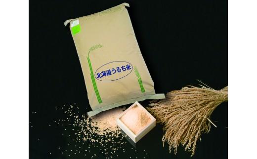 C008 数量限定 29年産【玄米30㎏】きたくりん 農薬節減米