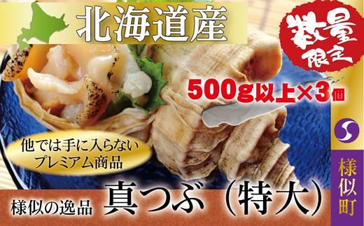 【303】真つぶ(特大)