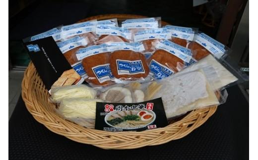 【10-7】小松島おいしいもんセット