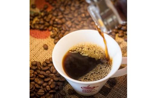 【15-7】スペシャリティコーヒー詰合せ