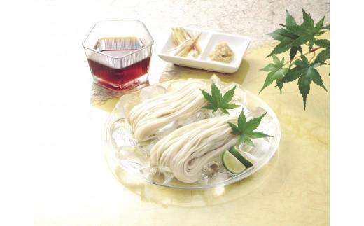 A-9 ダイシモチ麦麺セット