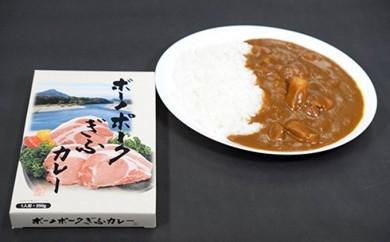 [№5533-0070]ボーノポークぎふ カレー