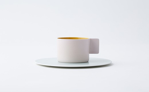 有田焼/1616 / arita japan/Coffee Cup / Saucer (3色)