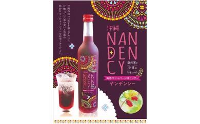 【数量限定】沖縄ナンデンシー 500ml×2本