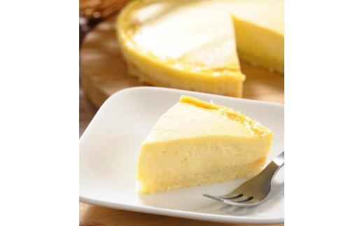 017-05ベイクドチーズケーキ(19cmホール)