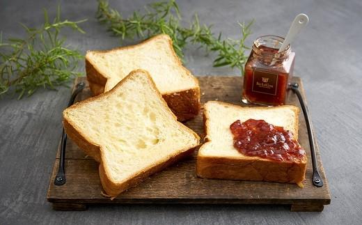 B25 ★しっとり、なめらか★ボローニャ デニッシュパン【ふあふあ】