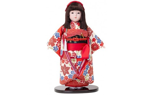 06-106:市松人形