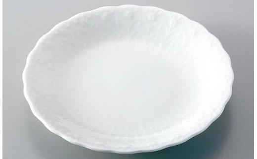 ≪NARUMI≫【シルキーホワイト】小皿5枚*