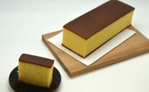 G-2 手作りのお菓子カステラ2本