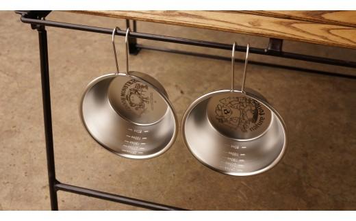 031 オリジナルシェラカップ 6個セット