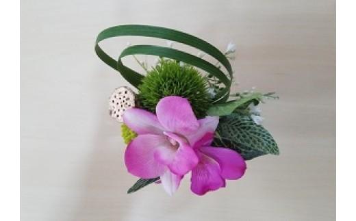 仏花(アーティフィシャルフラワー) ピンク