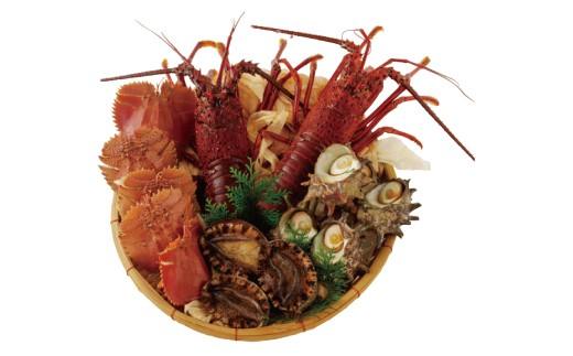 絶品づくしの豪華な大漁セットを召し上がれ!!