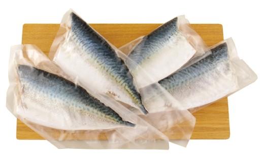 長崎を代表するブランド魚、長崎ハーブ鯖を刺身にできる鮮度からしめ鯖に