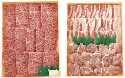 上質な長崎和牛と長崎県産SPF豚・鶏を焼肉・BBQで