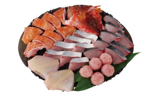 天然の味!白身魚の出汁で温まります