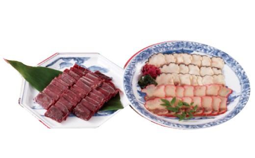 長崎の伝統食文化「くじら」を晩酌の肴やお土産に