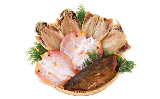 旨味が一層引き立てられた干物と香ばしい燻製を宇久島からご家庭に