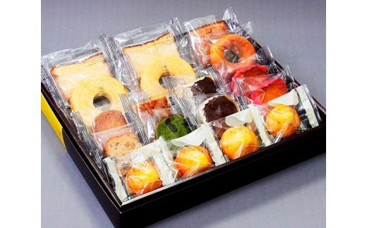 No.071 焼き菓子詰め合せ