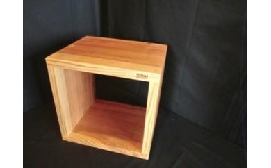 おび杉収納ボックス(38cm)