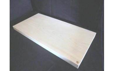 桧のマナ板(70cm)