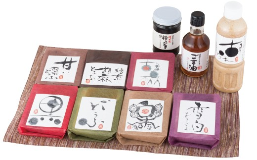胡麻とうふ一筋七十余年、三代目が受け継ぐ長崎伝統の味