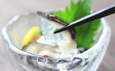 [№5941-0304]天然コラーゲンたっぷり♪氷頭なます(鮭軟骨の酢和え)業務用たっぷり500g×2