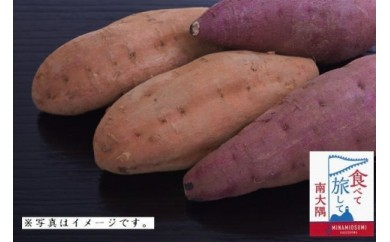 【頒布会全5回】<2018年11月発送開始>上質絹甘芋シルクスイート5㎏定期便