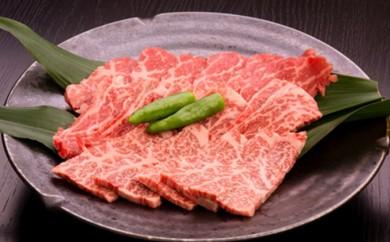 [№5733-0051]『いしかわ牛』 焼肉用 約500g+30gサービス中!! 【2019年1月中旬頃よりお届け】