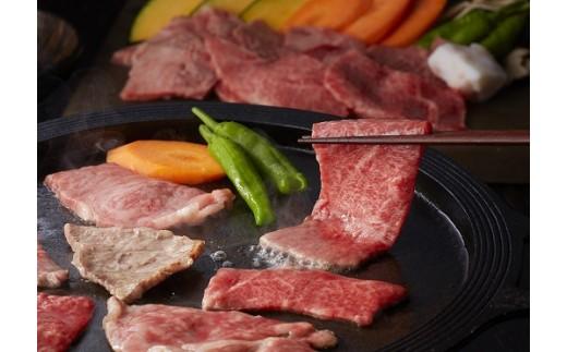 2 A5等級 飛騨牛 焼肉用1.6kg超