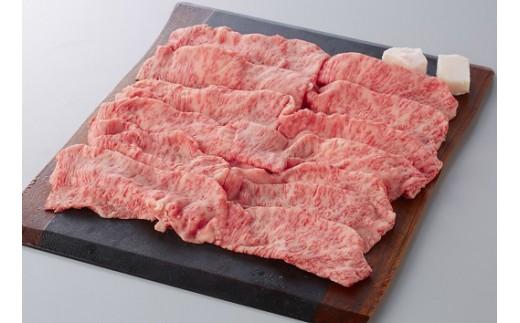 3 A5等級 飛騨牛 すき焼き用500g
