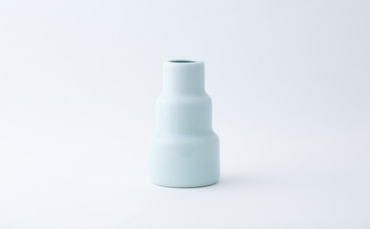 有田焼/1616 / arita japan/Flower Vase Low(2色)