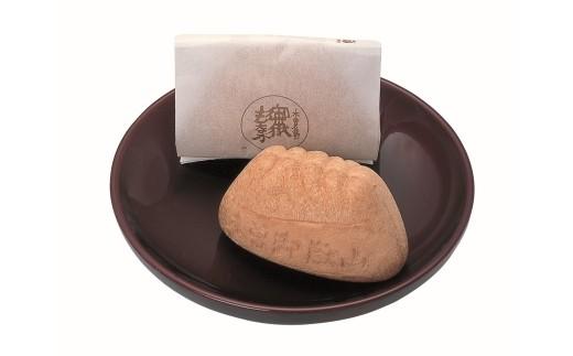 6 菓子詰合せ(もなか・そば饅頭・木霊)Aセット