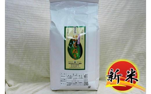 A30-031 特別栽培米はえぬき(7kg)