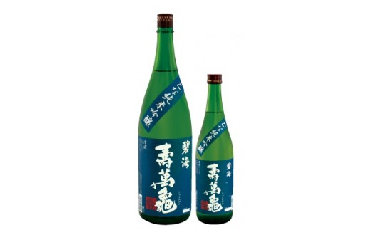 1-108 乙な純米吟醸「碧海」1800ml×1本