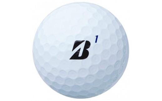 【36002】ゴルフボール TOUR B XS 白 3ダース