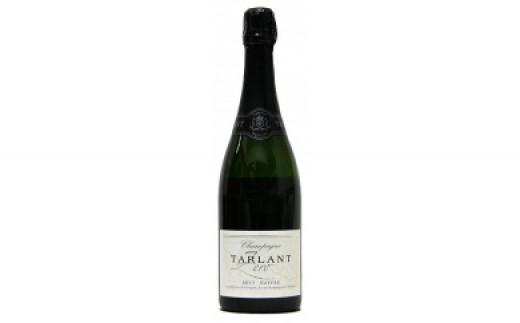 1663.シャンパン タルラン・ブリュット・ナチュレ・ゼロ