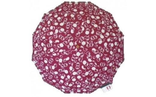 E-05 堺注染 手作り日傘②