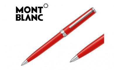 [№5809-2445]モンブラン ボールペン PIX レッド 114814 (並行輸入品)